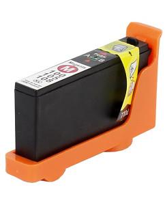 Kompatibilní inkoustová cartridge s:  LEXMARK 100 XL Magenta