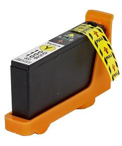Kompatibilní inkoustová cartridge s:  LEXMARK 100 XL Yellow