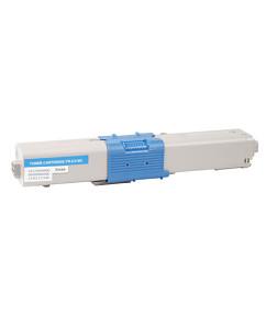 Alternativní laserový toner s: OKI C510 / C530 Cyan (5.000str. - 44469724 )