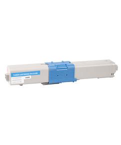 Alternativní laserový toner s: OKI C510 / C530 Magenta (5.000str. - 44469723 )