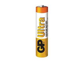 Alkalická Baterie AAA GP Ultra Alkaline LR3