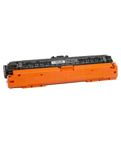 Alternativní laserový toner s: HP CE741A Cyan (7.300str.)