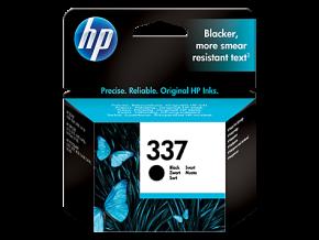 Originální cartridge HP 337 Black (C9364E) - BULK