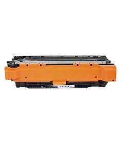 Kompatibilní laserový toner s: HP CE251A Cyan  (7000str.)
