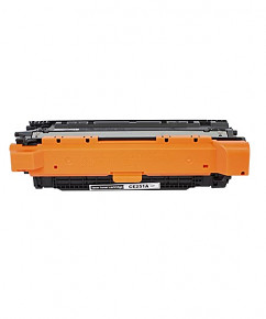 Kompatibilní laserový toner s: CANON CRG-723 Cyan (7000str.)