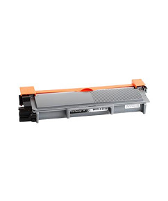 Alternativní laserový toner s: BROTHER TN-2310 / TN-2320 Black (2.600str.)