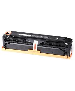 Renovovaný laserový toner HP CB540A Black (2200str.)