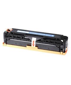 Renovovaný laserový toner HP CB541A Cyan (1.400str.)