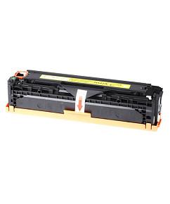 Renovovaný laserový toner HP CB542A Yellow (1.400str.)