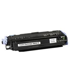 Renovovaný laserový toner HP Q6001A Cyan (2.000str.)