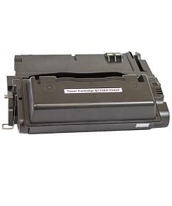 Alternativní laserový toner s: HP Q1339A Black (18.000str.)