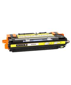 Alternativní laserový toner s: HP Q2682A Yellow (6.000str.)