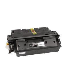 Alternativní laserový toner s: HP C8061X Black (10.000str.) - no. 61X