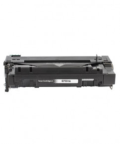 Alternativní laserový toner s: HP Q7551A Black (6.500str.)