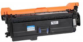 Kompatibilní laserový toner s: HP CF031A Cyan (12.500str.) - no.646A