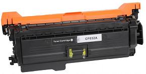 Kompatibilní laserový toner s: HP CF032A Yellow (12.500str.) - no.646A