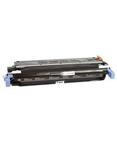 Kompatibilní laserový toner s: HP C9730A Black (13.000str.)