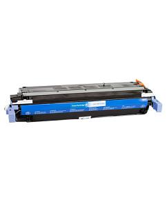 Kompatibilní laserový toner s: HP C9731A Cyan (12.000str.)