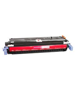 Kompatibilní laserový toner s: HP C9733A Magenta (12.000str.)