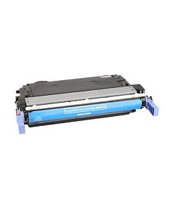 Kompatibilní laserový toner s: HP Q5951A Cyan (10.000str.)