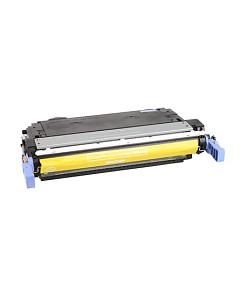 Kompatibilní laserový toner s: HP Q5952A Yellow (10.000str.)