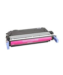 Kompatibilní laserový toner s: HP Q5953A Magenta (10.000str.)
