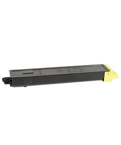 Alternativní laserový toner s: KYOCERA TK-895 Yellow (6.000str.)
