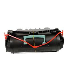 Kompatibilní laserový toner s: Lexmark T630 Black (21.000str.) - 12A7462