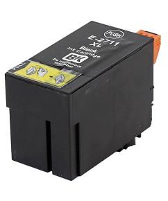 Alternativní inkoustová cartridge s: EPSON T2711 Black (32ml)