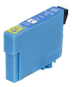 Alternativní inkoustová cartridge s: EPSON T2712 Cyan (18ml)