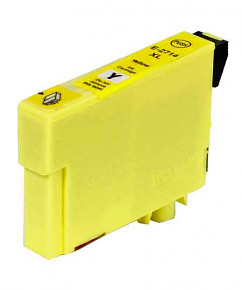 Alternativní inkoustová cartridge s: EPSON T2714 Yellow