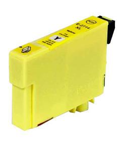 Alternativní inkoustová cartridge s: EPSON T2714 Yellow (18ml)