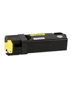 Alternativní laserový toner s: XEROX Phaser 6500 Yellow 106R01603 (2.500str.)
