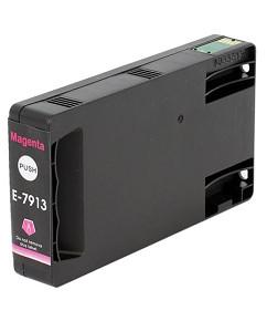 Alternativní inkoustová cartridge s: EPSON T791340 Magenta (17ml)