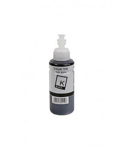 Alternativní Epson T6641 Black ink container 100ml pro L100/200