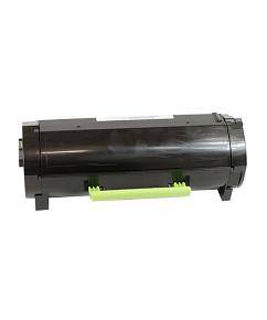 Alternativní laserový toner s: LEXMARK 50F2H00 - MS310 Black (5.000str.)