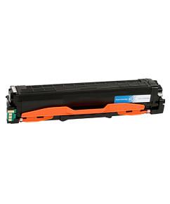 Alternativní laserový toner s: SAMSUNG CLT-C504S Cyan (1.800str.)