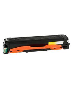 Alternativní laserový toner s: SAMSUNG CLT-Y504S Yellow (1.800str.)