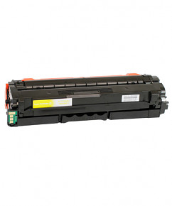 Alternativní laserový toner s: SAMSUNG CLT-Y506L Yellow (3.500str.) - CLP-680