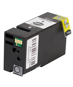 Alternativní inkoustová cartridge s: CANON PGI-1500 XL Black (35ml)