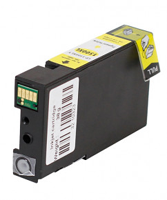 Alternativní inkoustová cartridge s: CANON PGI-1500 XL Yellow (12ml)