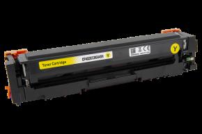 Alternativní laserový toner s: HP CF402X Yellow (2.300str.) - 201X