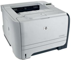 Tiskárna HP 2055dn