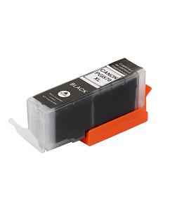Kompatibilní inkoustová cartridge s: CANON PGI-570 XL Black (24ml)