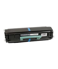 Kompatibilní laserový toner s: LEXMARK E260/E360/E460 Black (3500str.) - E260A11E