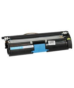 Kompatibilní laserový toner s: KONICA MINOLTA 2400/2450 Cyan (4500str.) - 1710589007