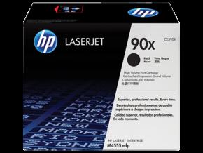 Originální laserový toner HP CE390X Black (24.000str.)