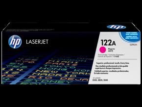 Originální laserový toner HP Q3963A Magenta