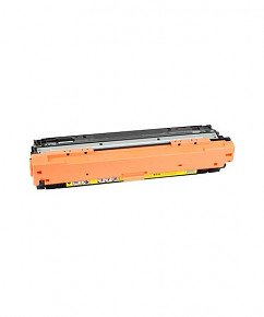 Renovovaný laserový toner HP CE342A Yellow (16.000str.) - HP 651A