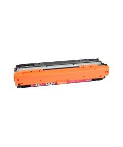 Renovovaný laserový toner HP CE343A Magenta (16.000str.) - HP 651A